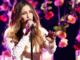 The Voice's Alisan Porter Thanks Coach Christina Aguilera for Teaching Her 'It's Possible' to Be a Mom and Singer