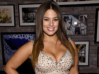 Ashley Graham to Co-Host 2016 Miss USA Competition