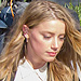 Amber Heard Slams Comedian Accusing Her of Blackmailing Johnny Depp