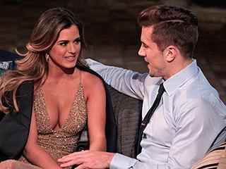 <em>The Bachelorette</em> Season Premiere Recap: JoJo Fletcher Meets the Guys &#8211; and Gets Her First Kiss!