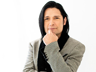 Corey Feldman on His Experience with Pedophilia in Hollywood Alongside Pal Corey Haim: 'They Were Passing Us Back and Forth'