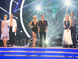 PEOPLE Predicts Who Will Win DWTS Season 22