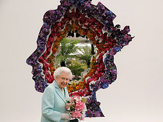 Everyone – and Everything – You Need to See at London's Famed Chelsea Flower Show