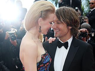 Keith Urban Dishes on His Relationship with Nicole Kidman: 'We're Pretty Goofy'