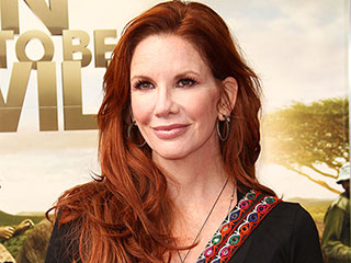 Little House on the Prairie Star Melissa Gilbert Opens Up About Being Forced to Drop out of Michigan Congressional Race Over Health Concerns