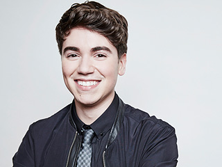 5 Things to Know About The Real O'Neals' Noah Galvin