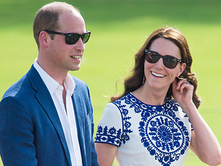 What Does Kate Call William Behind Closed Doors?