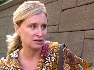 Real Housewives of New York Recap: Sonja Morgan Excluded from Berkshires Trip Following Bethenny Frankel Showdown Over Tipsy Girl