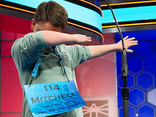 The 8 Most Glorious Moments from the Scripps National Spelling Bee