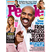 Steve Harvey: How I Went from Homeless to a $100 Million Fortune