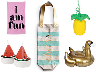 WATCH: The Most Insta-Worthy Summer Essentials (That Will Get You All The Likes)