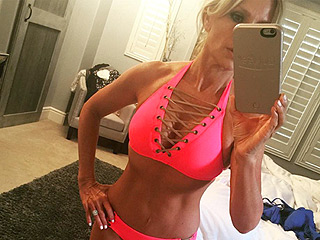 Tamra Judge Snaps Back at 'Mean People' While Showing Off Her Cut New Bodybuilder Bod