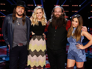 And the Winner Is... Find Out Who Won Season 10 of The Voice