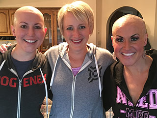 Three Utah Sisters Diagnosed with Cancer Within Weeks of Each Other: 'You Have to Have Faith, Hope and Humor'