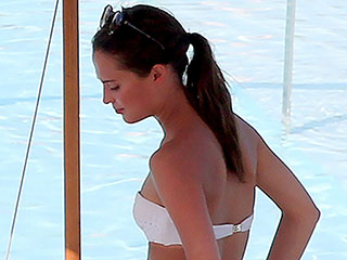 Alicia Vikander is White Hot During Brazilian Vacation