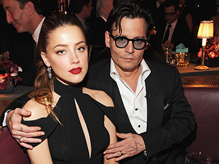 Johnny Depp's Legal Team Sets Date to Depose Amber Heard in Court