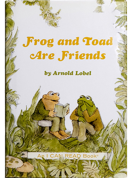 Are Frog and Toad Gay? Arnold Lobel Came Out After Writing Children's Book