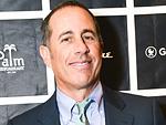 FROM <em>EW</em>: Jerry Seinfeld's New Season of <em>Comedians in Cars Getting Coffee</em> Is en Route