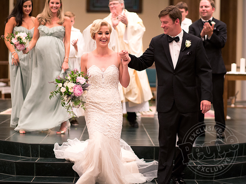 country star maggie rose marries austin marshall peoplecom
