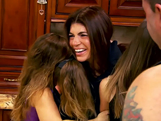 RHONJ's Teresa Giudice Struggles to Balance Motherhood with Post-Prison Restrictions: 'It's Hard to Be Monitored All the Time'