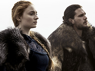 FROM EW: Game of Thrones Teaser Reveals Behind-the-Scenes at New Season