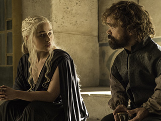 Game of Thrones Star on Explosive Finale Death: I Was the Victim of 'Incompetence'