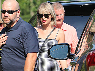 Meet the Parents! Taylor Swift Introduces Tom Hiddleston to Her Folks During Their Nashville Trip