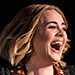 Adele Burps in Fan's Face at Glastonbury – and Blames It on a 'Dirty Burger'