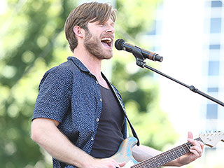How Chris Carmack Turned His Role on Nashville into a Music Career – and His Happily Ever After