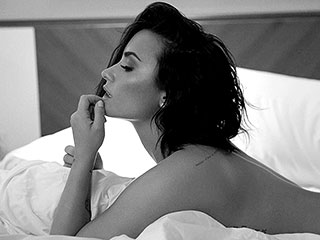 Demi Lovato Drops Sultry New Single 'Body Say' – and Posts Sexy Nude Photos to Boot