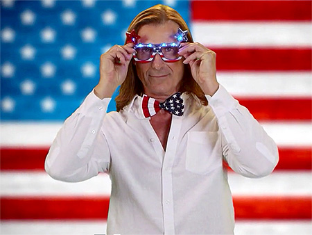 Fabio Just Passed the U.S. Citizenship Test – Now He's Quizzing Fellow Americans on PEOPLE's List