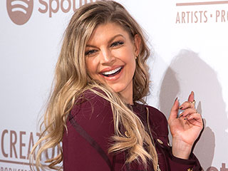 Fergie Releases Hot New Track 'M.I.L.F. $' – Listen Here!