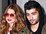 7 Photos That Prove Gigi Hadid and Zayn Malik's Relationship Is Stronger Than Ever