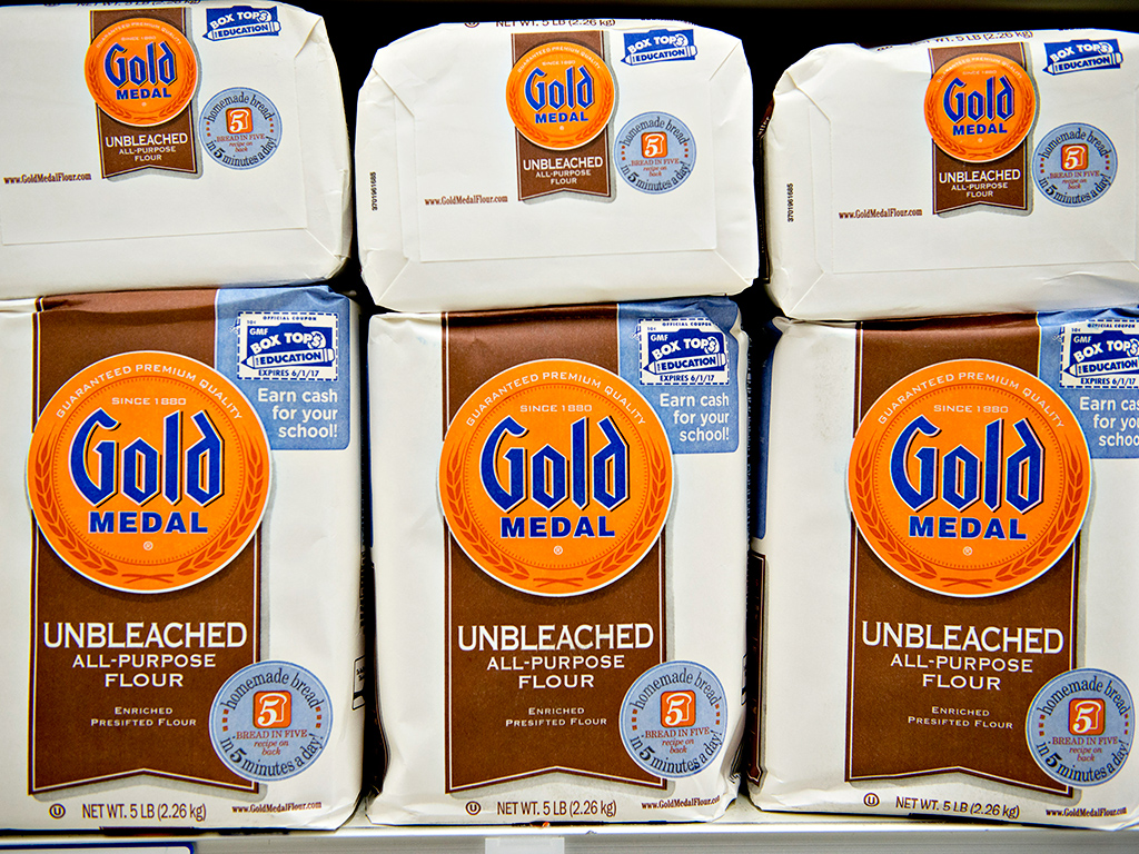 General Mills Expands Flour Recall Warning Exposure to E ...