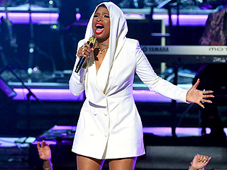 Jennifer Hudson, Sheila E., Stevie Wonder, Janelle Monae and More Honor Prince With Stunning BET Awards Tributes