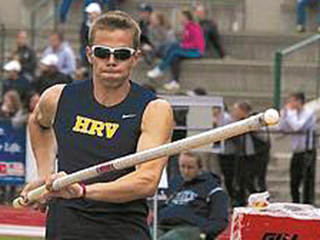 Oregon Teen Stabs Himself in the Eye with a Javelin in 'Freak Accident' at Track and Field Event