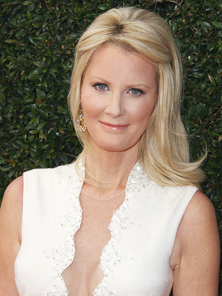 Sandra Lee S Health Now After Breast Cancer Surgery I M
