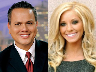 Arizona TV Reporters Indicted For Child Abuse After Cocaine Found in Their 4-Month-Old's System