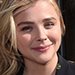 Chloë Grace Moretz Addresses Crowd at DNC: 'My First Vote For President Will be For Hillary Clinton'