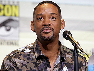How Will Smith's Kids Are Reacting to His Suicide Squad Role: 'This Is the First Time Where I'm Cool for Real'