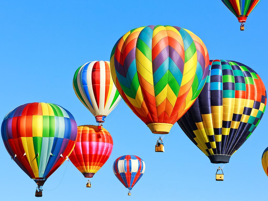 Hot Air Balloon Crash Near Lockhart, Texas, Leaves 16 ...