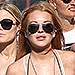 Lindsay Lohan Spotted Relaxing in Italy Days After Public Fight with Fiancé Egor Tarabasov