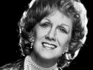 Marni Nixon, Singing Voice of Audrey Hepburn in My Fair Lady, Dies at 86