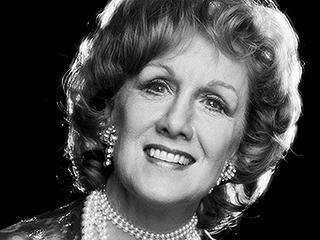 Marni Nixon, Singing Voice of Audrey Hepburn in My Fair Lady, Dies at 86