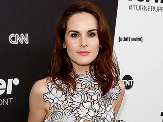 WATCH: She's No Lady – Michelle Dockery Gets Racy in First Project After Downton Abbey