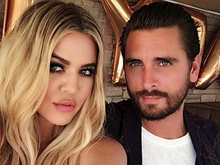 Scott Disick Calls Friendship with Khloé Kardashian 'Relationship Goals'