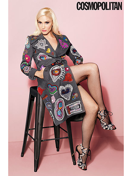 Gwen Stefani Went Through 'Torture' Before Gavin Rossdale Divorce : People.com