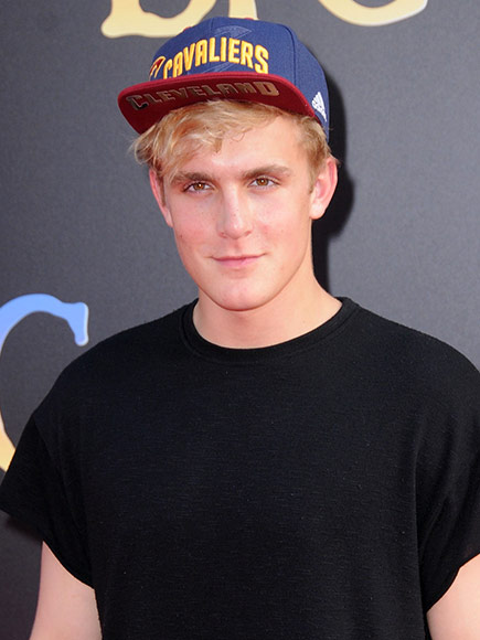 jake paul - photo #36