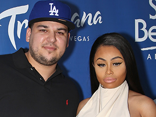 Filming on Rob Kardashian and Blac Chyna's Rob & Chyna Is Going Smoothly Despite Bumps in the Road