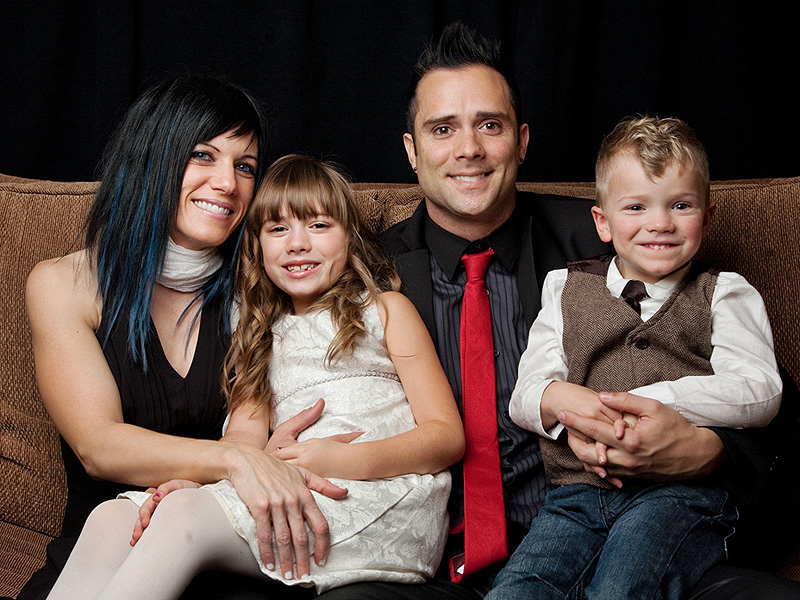Skillet 5 Things To Know About The Band 39 S Touring Family